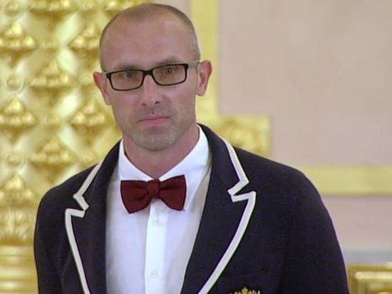 Сергей Тетюхин рассказал, почему решил завершить карьеру волейболиста