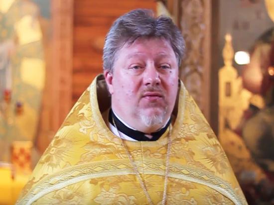 В Российской Федерации священник спел Мурку вовремя застолья вцеркви