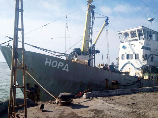 Будет война на море: чем чреваты захваты Украиной российских судов