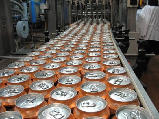 В России предложили запретить продажу алкоголя в пластике более полулитра