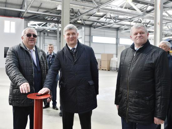 Глава Воронежской области определил перспективы развития Верхнехавского района