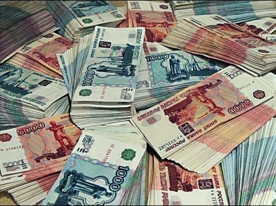 В Ульяновске из банкомата неизвестные украли 2,5 млн рублей