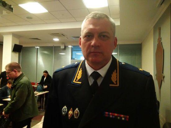 Лидер ОПГ «Тукаевские» Анатолий Агрба объявлен в федеральный розыск