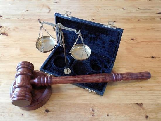 В Курске судья вернул дело Юлии Андреевой прокурору
