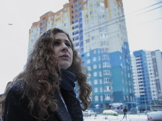 Нижегородская колония судится с Марией Алехиной из Pussy Riot