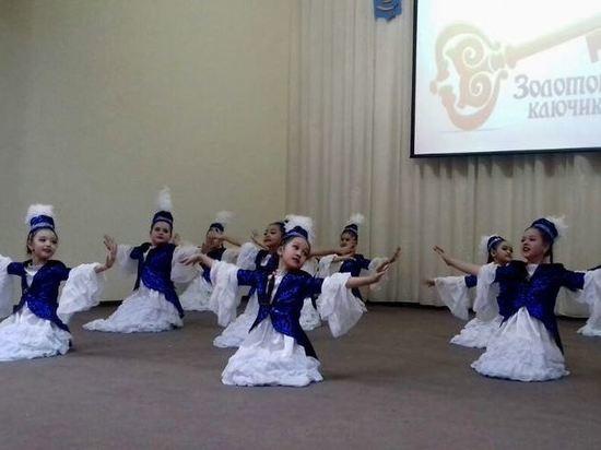 В Приволжском районе за «Золотой ключик» борются более 300 детей