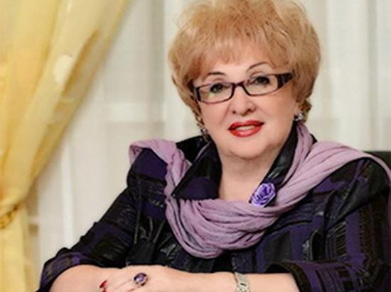 В ТИСБИ ректором снова стала Нэлла Прусс
