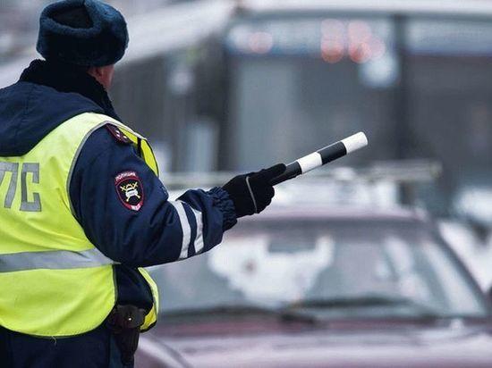 В Тамбовской области стартовал месячник дорожной безопасности