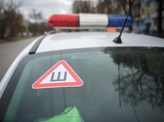 В Самаре поймали грабителя, облившего окно кассы на АЗС горючим