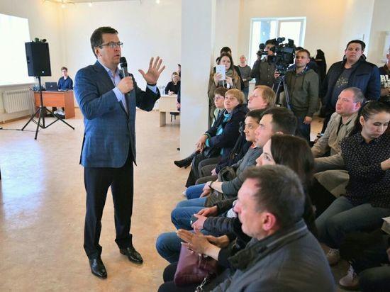 Мэр Казани Ильсур Метшин предложил создать рабочую группу и посетить МСЗ в Европе