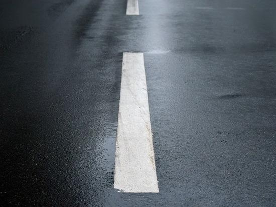 В Липецке начнут ремонт дорог горячим асфальтом