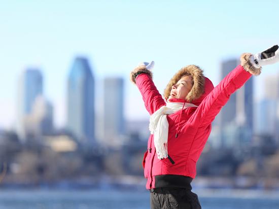 В Самарской области в выходные потеплеет до +9 градусов