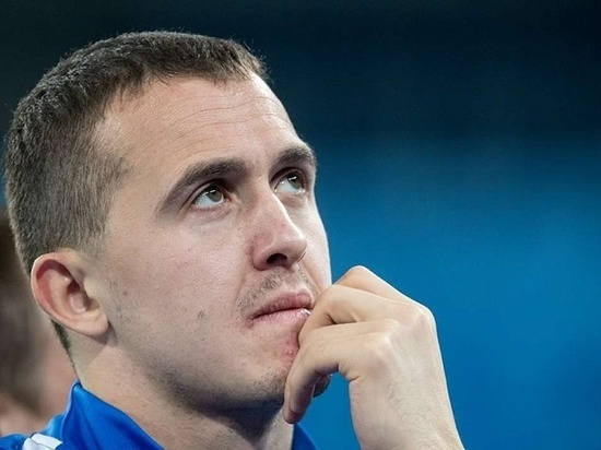 Вратарь «Зенита» Лунев станет водителем маршрутки