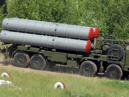 СМИ узнали о «беспрецедентной уступке» Москвы Турции при поставках С-400