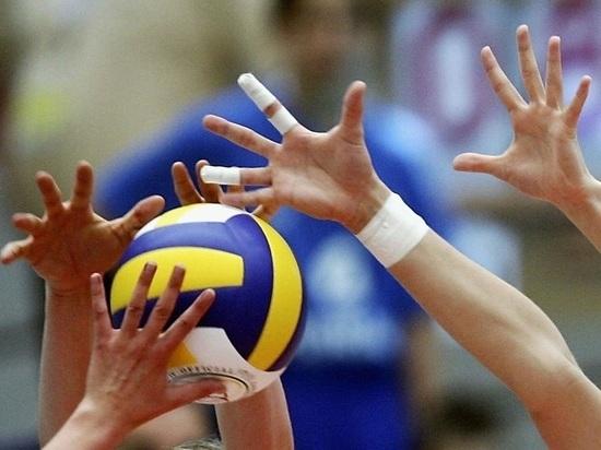 В Архангельске пройдёт волейбольный турнир