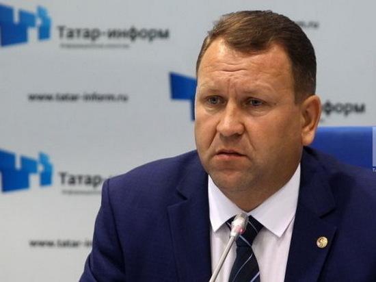 Главный ветинспектор Татарстана проведет прием граждан в Набережных Челнах