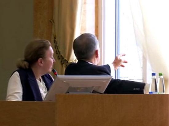 Минниханов вручил бывшему главе МВД ТАССР орден «Зазаслуги перед Республикой Татарстан»