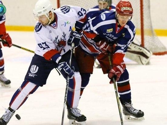 Студенческие команды из Нижнего Новгорода и Тамбова борются за чемпионство