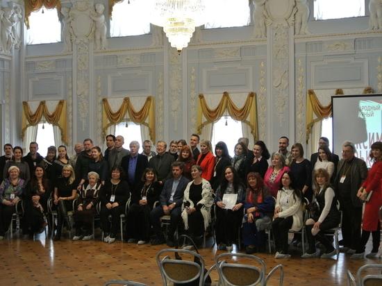 II Международный литературный фестиваль имени Горького прошел в Нижнем Новгороде
