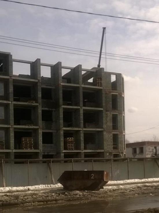 Застройщика обязали вернуть тагильской пенсионерке деньги за «долевку»