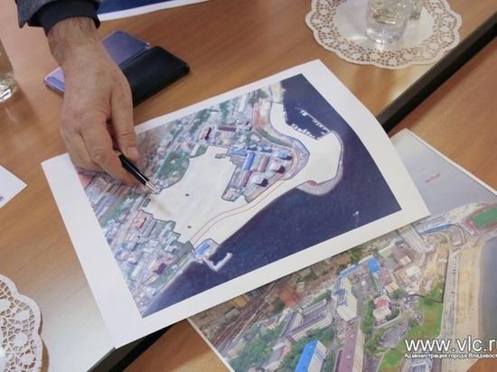 Альтернативный путь на Эгершельд ищут во Владивостоке