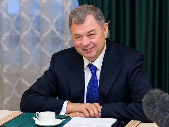 Рязанский губернатор сохранил шестое место вмедиарейтинге глав ЦФО