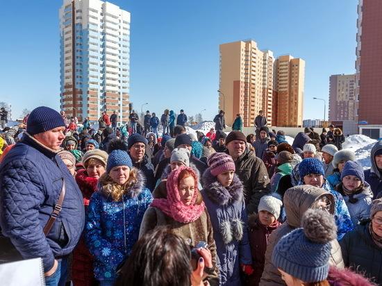 Активистку движения против строительства МСЗ в Казани признали виновной