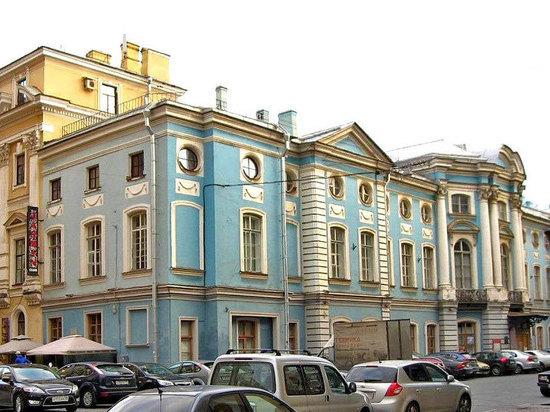 В Петербурге начнут штрафовать за грязные фасады