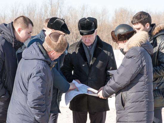 В Белоярском оценили темпы и качество строительства городских объектов
