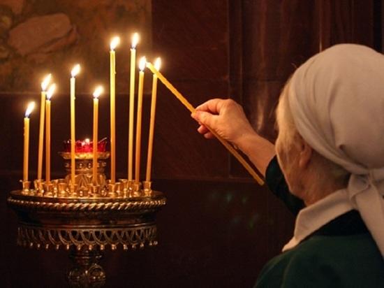Накануне Пасхи сотрудники МЧС проверили безопасность оренбургских православных храмов