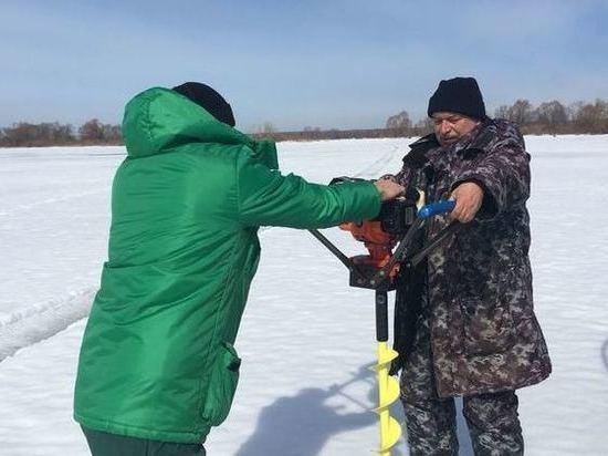 В Татарстане продолжаются акции по насыщению воды кислородом