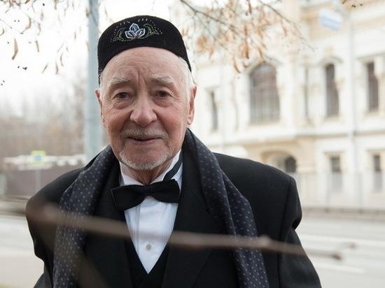 Юбилейный вечер артиста Равиля Шарафиева пройдет в театре имени Камала