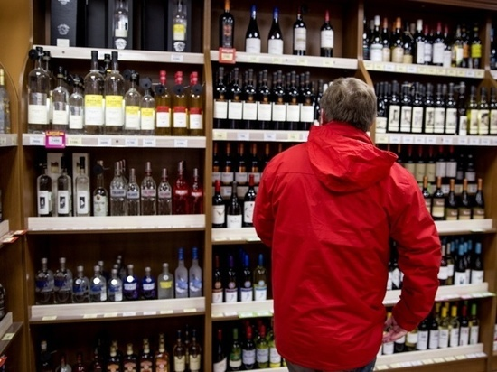 За кражу бутылки спиртного самарцу грозит 4 года тюрьмы