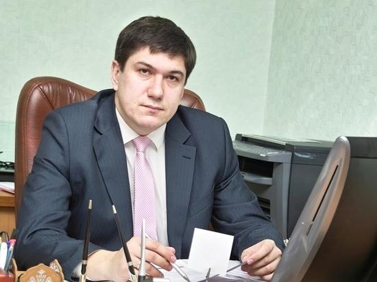 Главный врач ульяновской областной клинической больницы Павел Дегтярь будет уволен