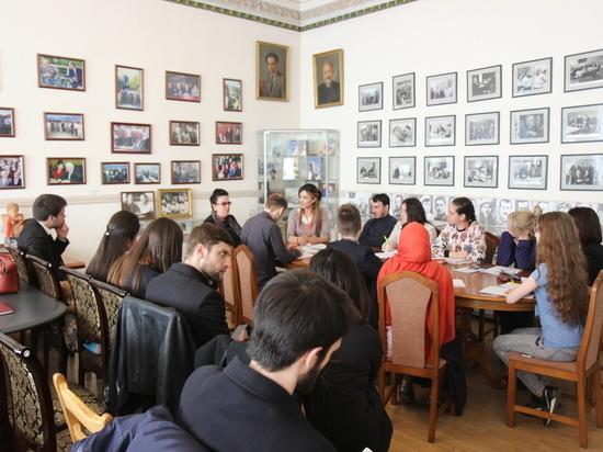 II форум молодых писателей Республики Дагестан прошёл в Махачкале