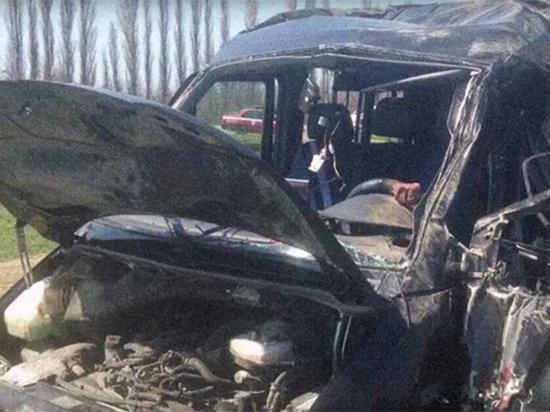 Водитель не ожидал встретить электричку: крымская авария унесла жизни пятерых