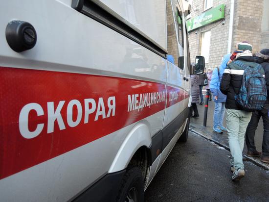 Смерть подростка в Москве: погибшая хотела напугать родителей