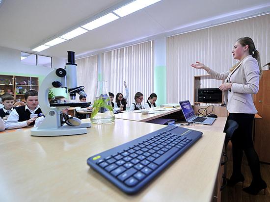 Московский педагог должен разбираться в блокчейне и конструировать роботов