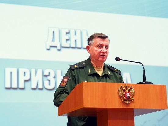 Военный комиссар Калужской области разбился вДТП