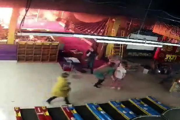 Пожар в ТЦ «Зимняя вишня»: К чему пришло следствие — последние новости расследования, фото и видео хроника событий