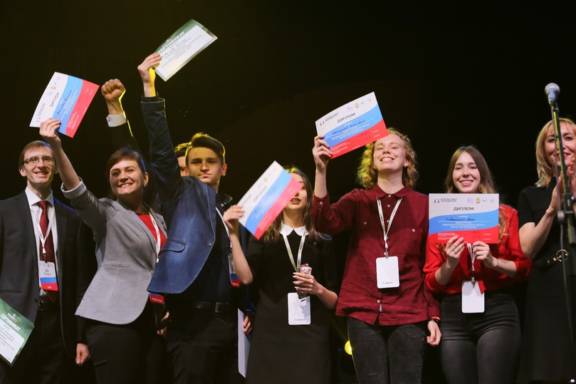 В стране завершился конкурс на лучший наказ Путину