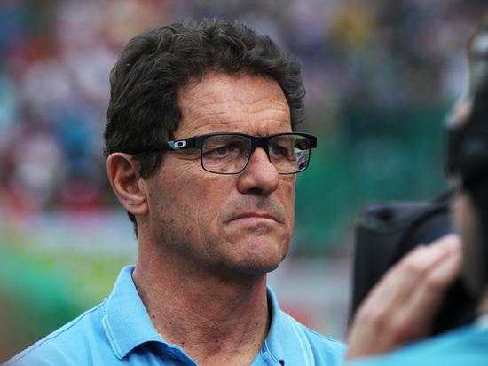 Бывший тренер российской сборной объявил озавершении карьеры