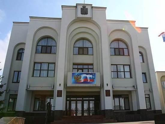 Руководитель департамента общественной безопасности Самары Логунков покинул пост