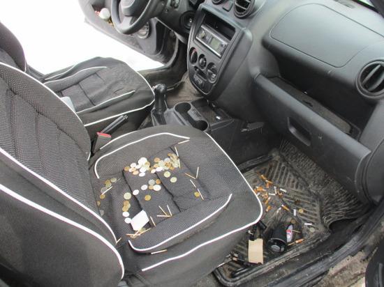 Тольяттинец инсценировал угон авто, чтобы скрыть измену от жены