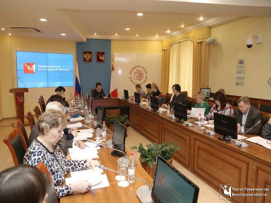В Вологодской области обсудили вопросы соблюдения прав и законных интересов детей