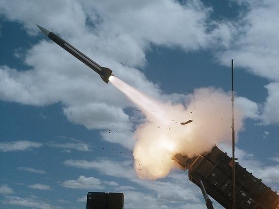Поавиабазе вХомсе нанесен ракетный удар
