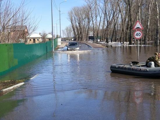Паводок в Тамбовской области: в каких районах угроза подтопления миновала