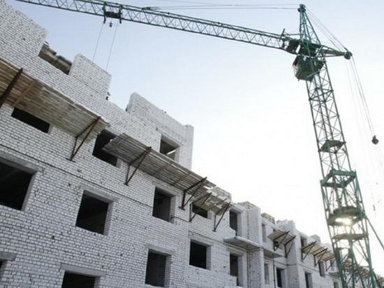 Социальную пятиэтажку в Северодвинске будут строить около полутора лет