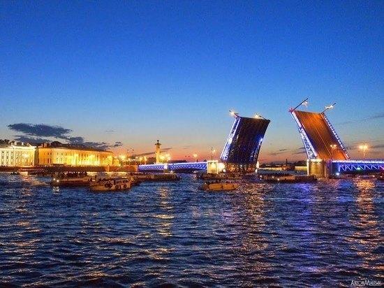 К ЧМ-2018 власти Петербурга отремонтируют 11 мостов