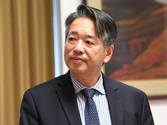 Япония поблагодарила Чувашию за организацию бизнес-миссии